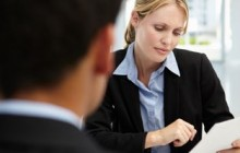 Find a perfect HR manager