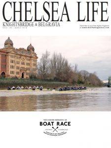 """Cover 225x300 - THE ORGANISERS FEATURE IN """"LONDON LIFE MAGAZINES"""""""