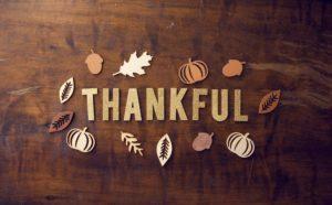 be thankful 300x186 - BE THANKFUL