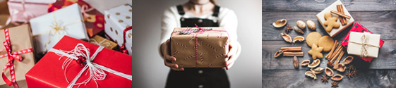 christmas gifts - THE ULTIMATE CHRISTMAS GIFT LIST