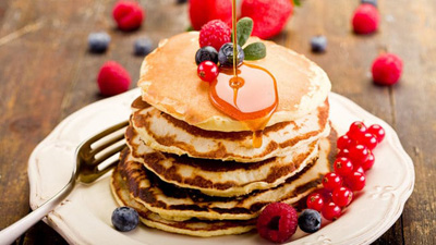 pancake day - Let The Organisers help make your Batter Better this year for Pancake day!